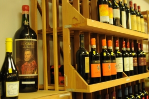 Red Italian Wines